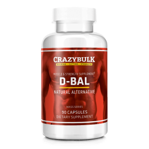 D-Bal Product Pic